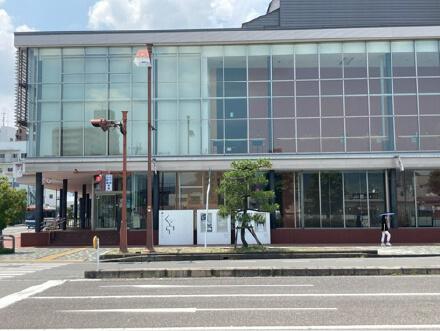 東広島芸術文化ホールくらら